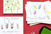 30 Diy Christmas Card Ideas – Funny Christmas Cards We're with regard to Diy Christmas Card Templates