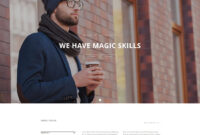 33 Best Professional Drupal Business Templates 2019 – Colorlib within 33 Up Label Template Word
