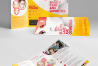 34 Best Free Brochure Mockups & Psd Templates 2019 – Colorlib with regard to Single Page Brochure Templates Psd