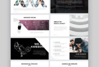 35+ Best Powerpoint Slide Templates (Free + Premium Ppt Designs) intended for Powerpoint Photo Slideshow Template