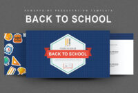 35+ Free Education Powerpoint Presentation Templates with Back To School Powerpoint Template
