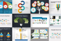 35+ Free Infographic Powerpoint Templates To Power Your for How To Create A Template In Powerpoint
