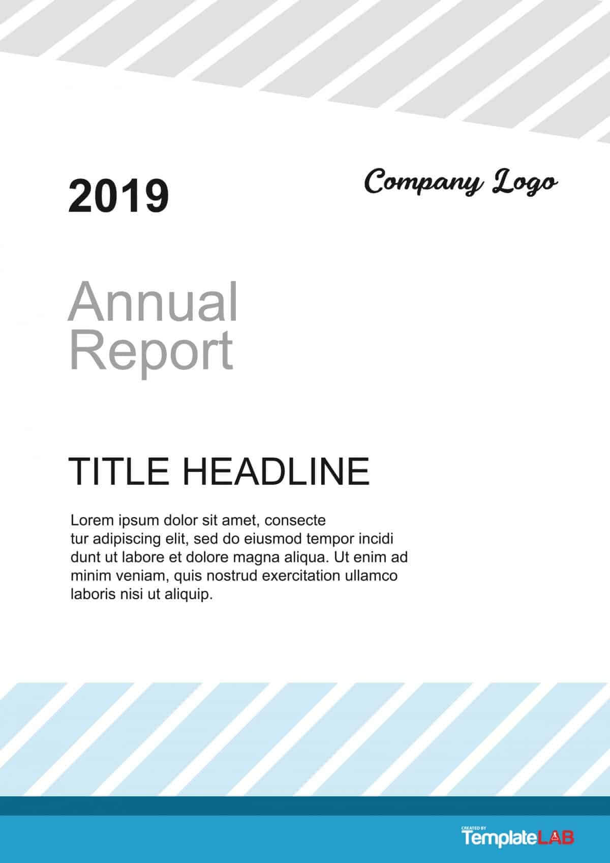 39 Amazing Cover Page Templates (Word + Psd) ᐅ Template Lab Within Technical Report Cover Page Template