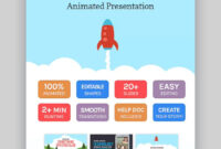 40+ Best Free & Premium Animated Powerpoint Templates With pertaining to Powerpoint Presentation Animation Templates