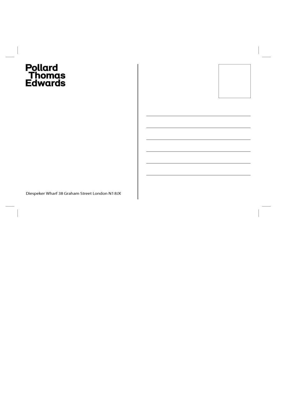 40+ Great Postcard Templates & Designs [Word + Pdf] ᐅ Pertaining To Free Blank Postcard Template For Word
