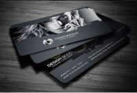 40 Photography Business Card Templates Inspiration with Photography Business Card Template Photoshop