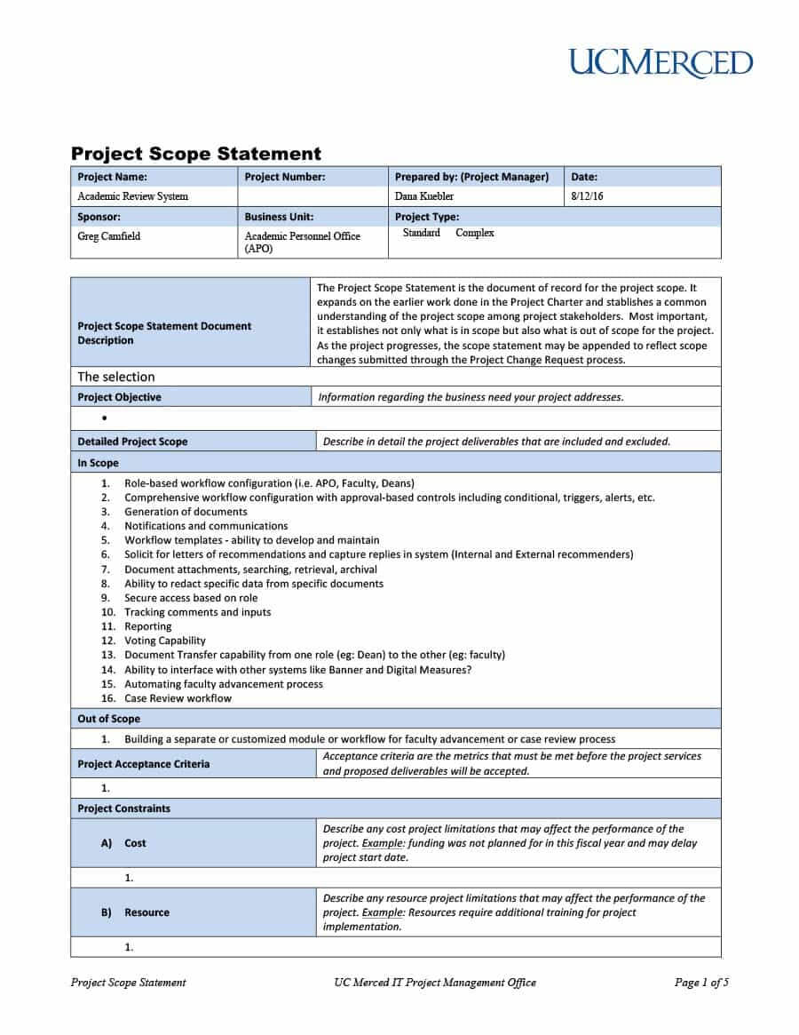 40+ Project Status Report Templates [Word, Excel, Ppt] ᐅ Regarding Project Management Status Report Template