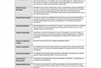 40+ Project Status Report Templates [Word, Excel, Ppt] ᐅ with regard to Work Summary Report Template