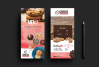 42+ Rack Cards In Psd – Psd | Free & Premium Templates throughout Advertising Cards Templates