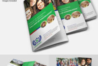 43+ Tri Fold Brochure Templates – Free Word, Pdf, Psd, Eps intended for Tri Fold School Brochure Template