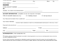 5 Credit Card Authorization Form Templates – Free Sample inside Credit Card On File Form Templates