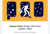5 Excellent Product Release Note Examples And How To Write intended for Software Release Notes Template Word