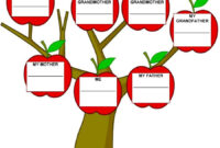 50+ Free Family Tree Templates (Word, Excel, Pdf) ᐅ inside 3 Generation Family Tree Template Word