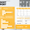 55+ Customizable Annual Report Design Templates, Examples inside Annual Budget Report Template