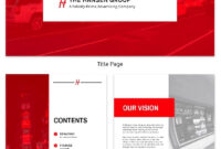 55+ Customizable Annual Report Design Templates, Examples & Tips throughout Ms Word Templates For Project Report