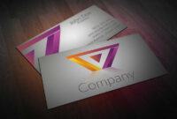60+ Only The Best Free Business Cards 2015 | Free-Psd-Templates pertaining to Name Card Template Photoshop