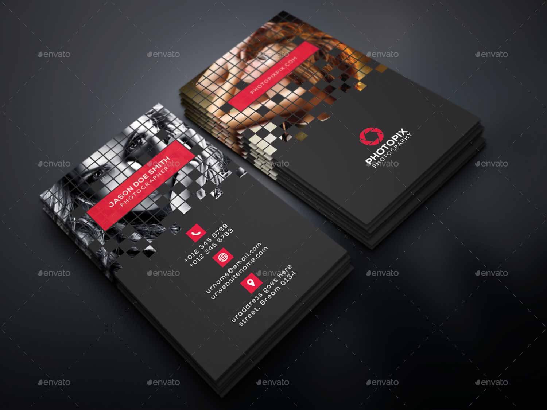 65+ Best Business Card For Photographers 2016 | Designmaz Intended For Photography Business Card Template Photoshop