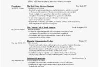 71 Cute Figure Of Free Ms Word Resume Templates | Best Of Intended For Microsoft Word Resumes Templates