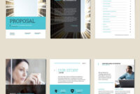 75 Fresh Indesign Templates And Where To Find More for Free Annual Report Template Indesign