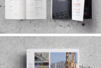 75 Fresh Indesign Templates And Where To Find More in Free Annual Report Template Indesign