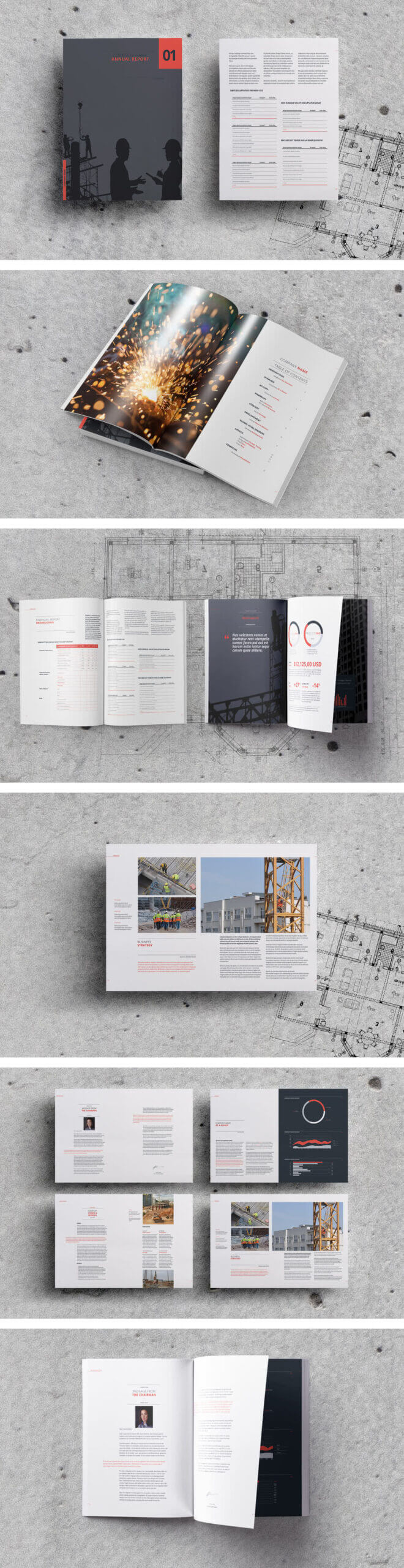 75 Fresh Indesign Templates And Where To Find More Inside Indesign Templates Free Download Brochure