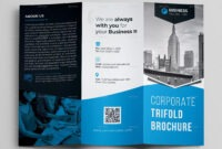 76+ Premium & Free Business Brochure Templates Psd To with regard to Architecture Brochure Templates Free Download
