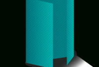 8.5 X 11 Gate Fold Template Download   Adobe Indesign And regarding Adobe Indesign Tri Fold Brochure Template