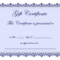 8+ Certificate Templates Word – Bookletemplate For Word 2013 Certificate Template