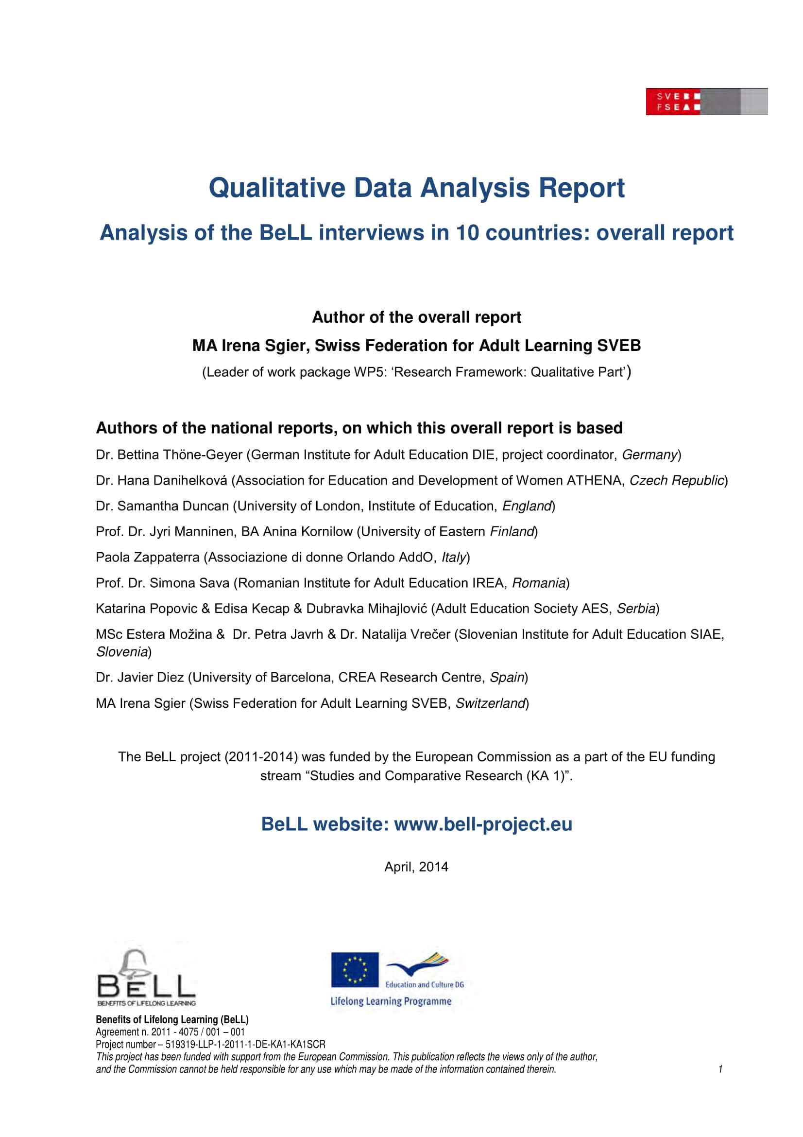 9+ Analysis Report Examples - Pdf | Examples Throughout Project Analysis Report Template