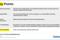 97D9 Gartner Template | Wiring Resources with Gartner Certificate Templates