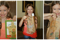 A Learning Journey: Paper Bag Book Report with regard to Paper Bag Book Report Template