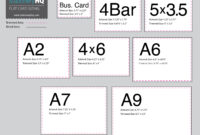 A9 Card Size – Forza.mbiconsultingltd intended for Business Card Size Template Photoshop