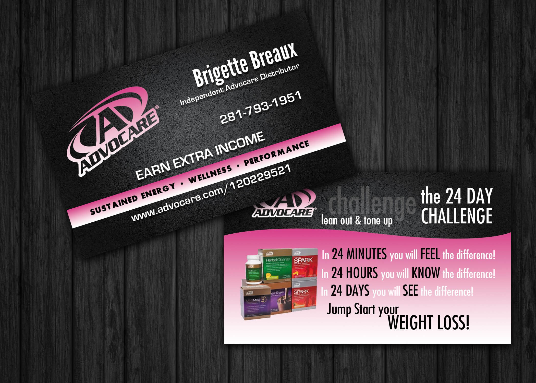 Advocare Business Card Template Advocare Business Cards For In Rodan And Fields Business Card Template