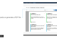 Agile Cards – Print Issues From Jira | Atlassian Marketplace for Agile Story Card Template