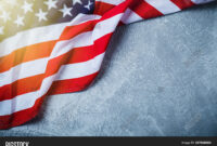 American Flag Powerpoint Background – Zimer.bwong.co with American Flag Powerpoint Template