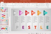 Animated Pestle Analysis Presentation Template For Powerpoint for How To Create A Template In Powerpoint