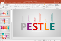 Animated Pestle Analysis Presentation Template For Powerpoint with regard to Pestel Analysis Template Word