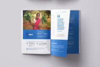 Annual #report Annual Report Template Doc Free Annual Report Throughout Nonprofit Annual Report Template