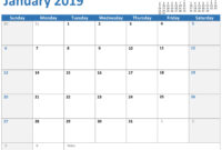 Any Year Custom Calendar Regarding Microsoft Powerpoint Calendar Template