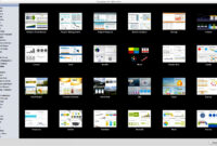 Apple Brochure Templates Perfect 10 In Pages Free Premium intended for Mac Brochure Templates
