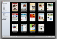 Apple Brochure Templates Perfect 10 In Pages Free Premium with Mac Brochure Templates