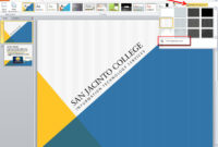 Applying And Modifying Themes In Powerpoint 2010 inside Change Template In Powerpoint