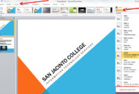 Applying And Modifying Themes In Powerpoint 2010 with regard to How To Change Powerpoint Template