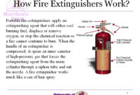 Atlantic Training's Fire Extinguisher Training Powerpoint regarding Fire Extinguisher Certificate Template
