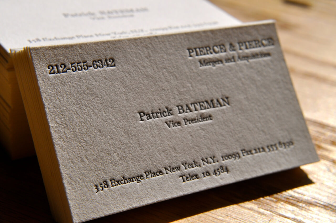 Attorney Business Cards: 25+ Examples, Tips & Design Ideas With Regard To Paul Allen Business Card Template