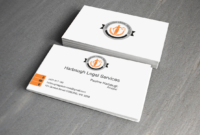 Attorney Business Cards – Business Card Tips intended for Legal Business Cards Templates Free