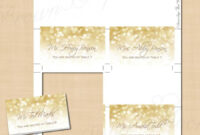 Avery Place Card Templates – Free Download for Free Place Card Templates Download