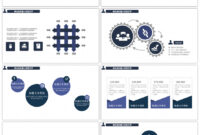 Awesome Business Wind Data Network Analysis Report Ppt inside Network Analysis Report Template