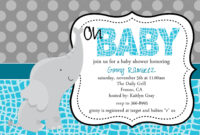 Baby Shower Invitation Templates For Word for Free Baby Shower Invitation Templates Microsoft Word