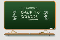 Back To School 2014 – 2015 Backgrounds For Powerpoint regarding Back To School Powerpoint Template
